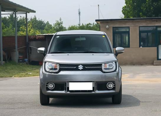 铃木英格尼斯,最便宜全进口车,你会带它回家吗?