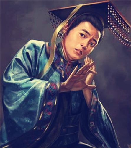 南北朝君王:刘义符,娇生惯养性情顽劣,皇位对他来说太