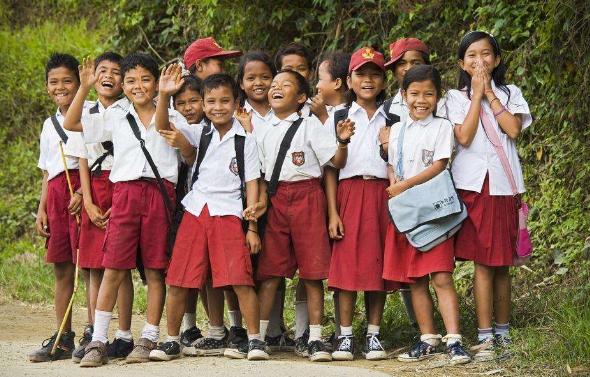 印尼呼吁大力发展金融科技