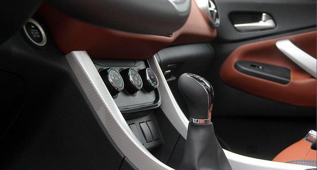 北汽幻速S3L 不仅仅加长车身