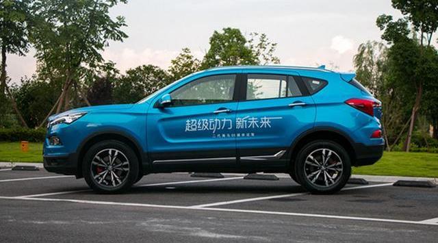超级动力新未来,宁波赛道试驾海马汽车二代S5  