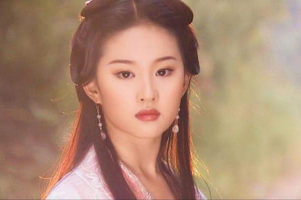 古代女子最美的5种发型,一种韩国也在梳,一种现在最常见图片