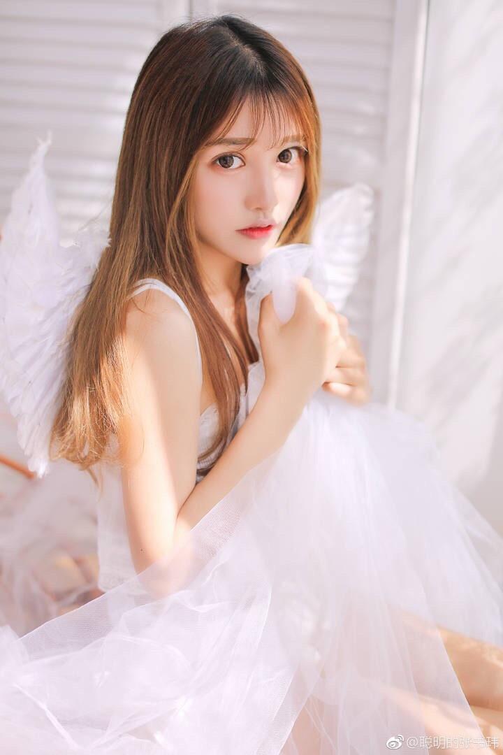 是你的小天使78 出镜: 张书玮 马莎莎 小天使_新浪网
