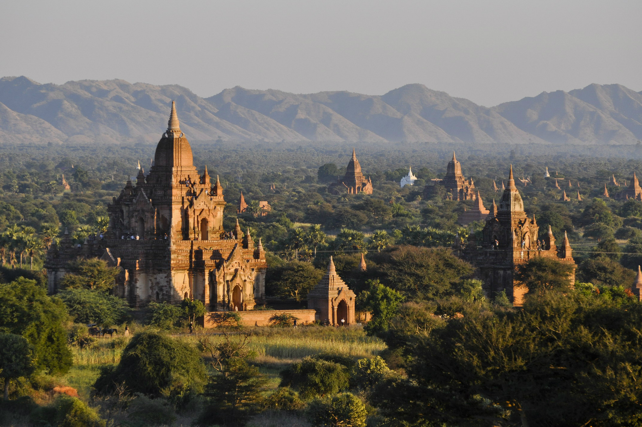 缅甸不欢迎中国人,背后原因竟然是这样
