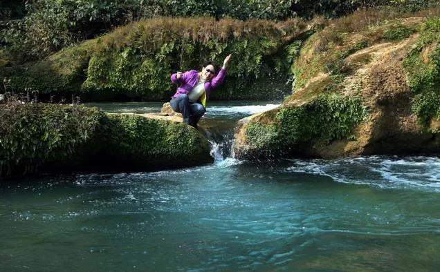 辽河源漂流景区是平泉市柳河谷旅游开发有限公司的一个重要旅游景区
