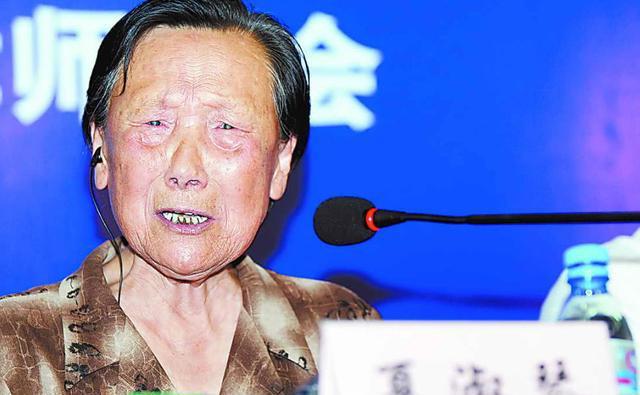 两个日本人起诉南京大屠杀下的幸存者,老人亲