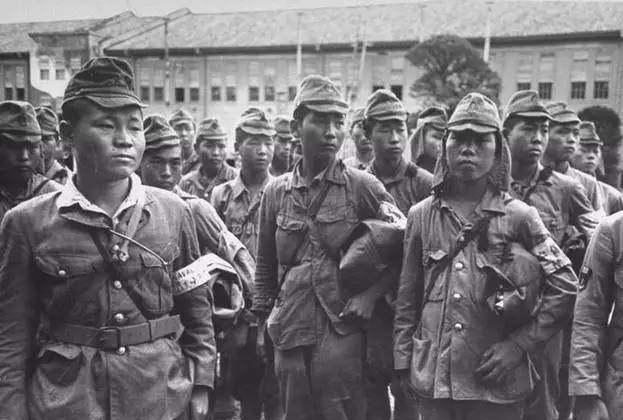 此次战役日军惨败, 上千人自杀, 国军将领看到俘虏道出真相