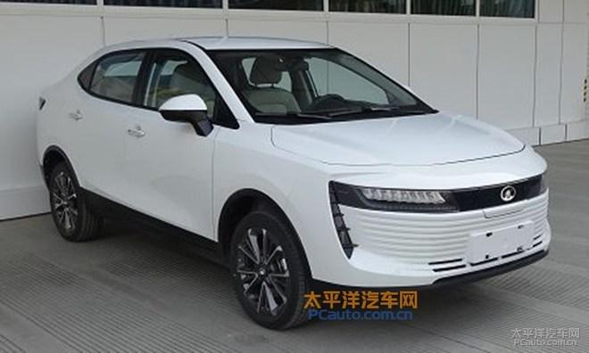 长城欧拉iQ8价格或高于C30 EV 将于8月上市销售