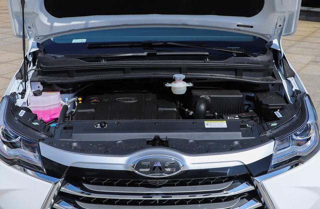 国产又一款MPV车型,6.48万起,7座中式MPV你喜欢吗?