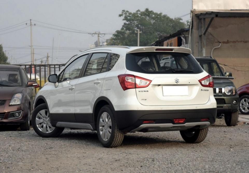 最被低估的合资SUV,1.4T+6AT,不到10万,为何月销量仅为4台?