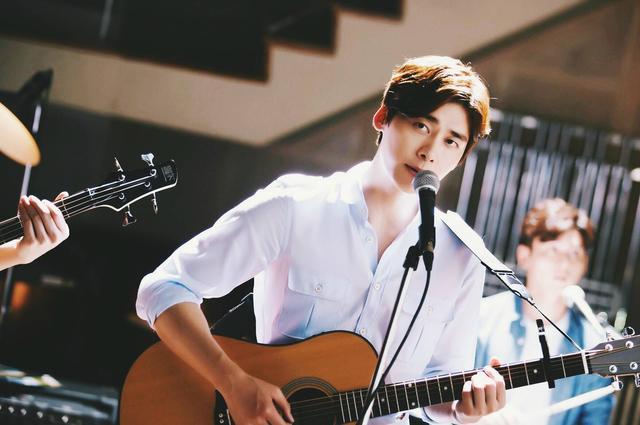 杨洋父子吉他简谱
