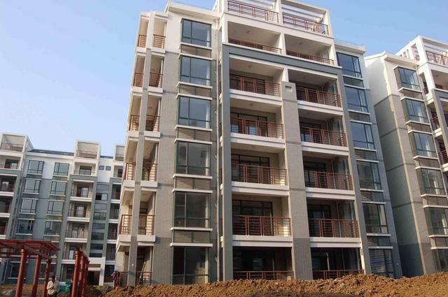 为什么国内房子都是剪力墙结构,框架结构很少?开发商