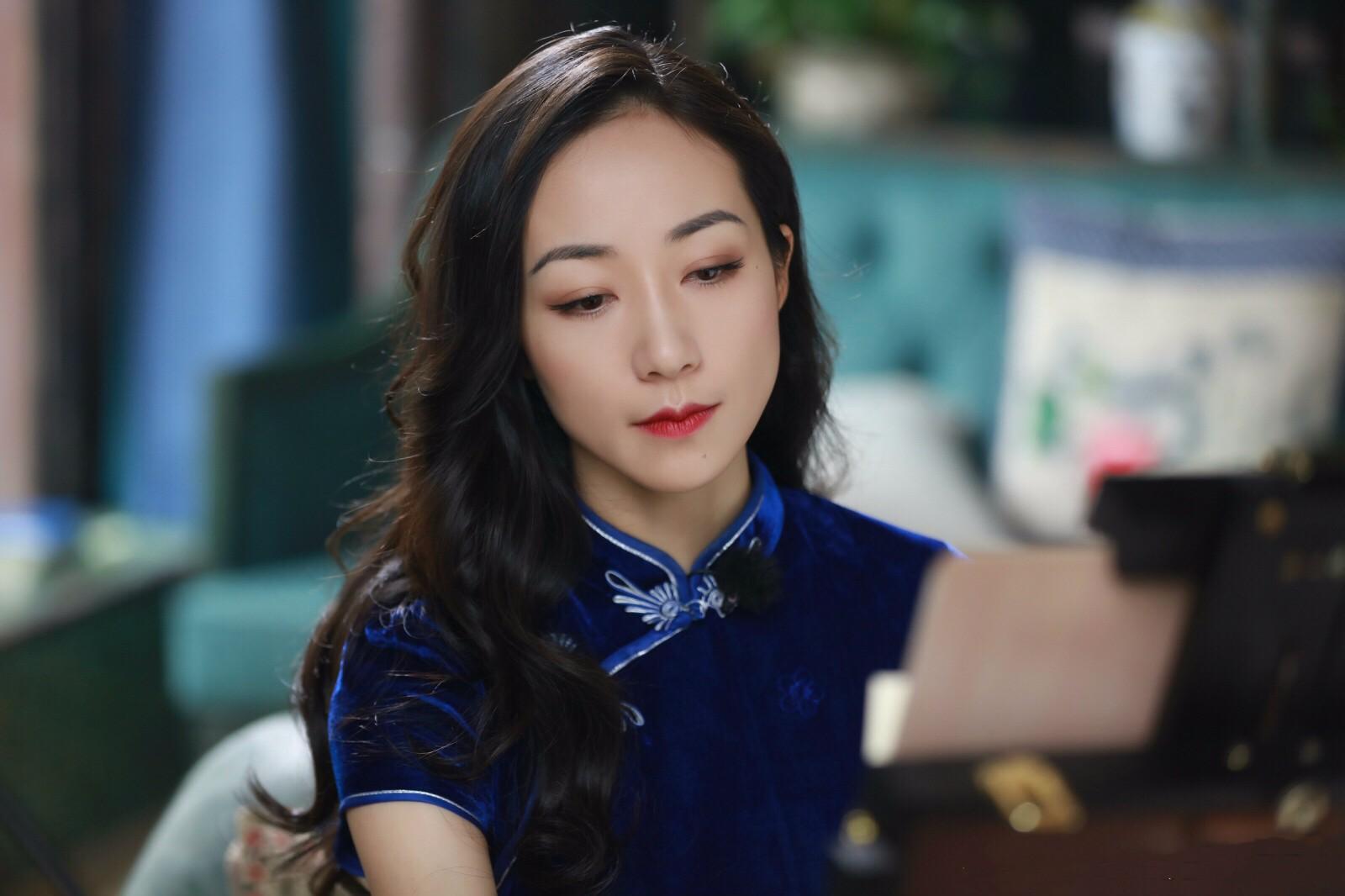 一个连中国移动都告得动的女星!韩雪她厉害的