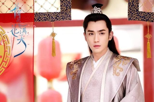 ��_于正新剧《鬓边不是海棠红》拟邀陈伟霆,朱一龙演绎兄弟情?