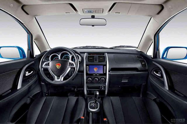 云雀Q1上市 售5.28-6.68万/定位小型车