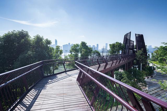 景观设计:打造有归属感的婚庆空间,长沙湘江西舞台城市设计素材图片