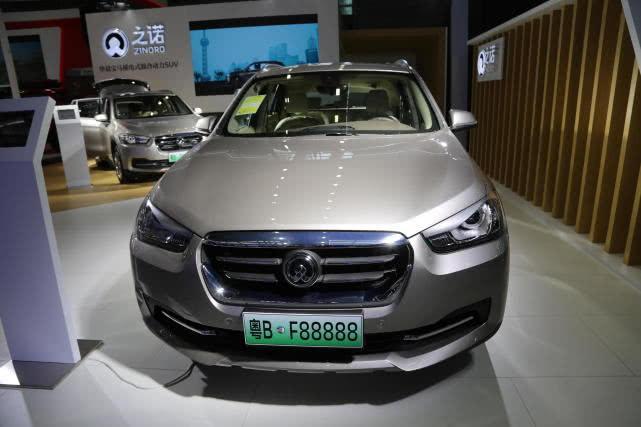 对决特斯拉,宝马之诺插混动力SUV将亮相2018长沙(芒果)车展!