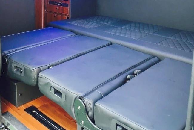 定位商旅功能 顺旅房车将推出道奇公羊特别版露营车