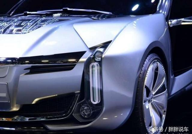 国产高端豪车,百公里加速只要2.6s, 售15万!