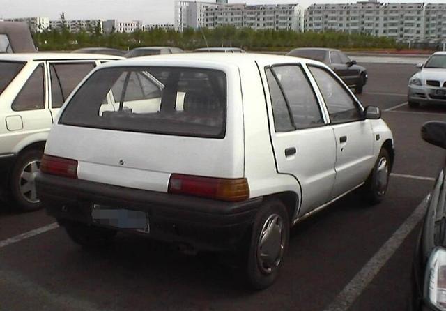 火爆的中国汽车市场,这4个国外大热的品牌却未引入