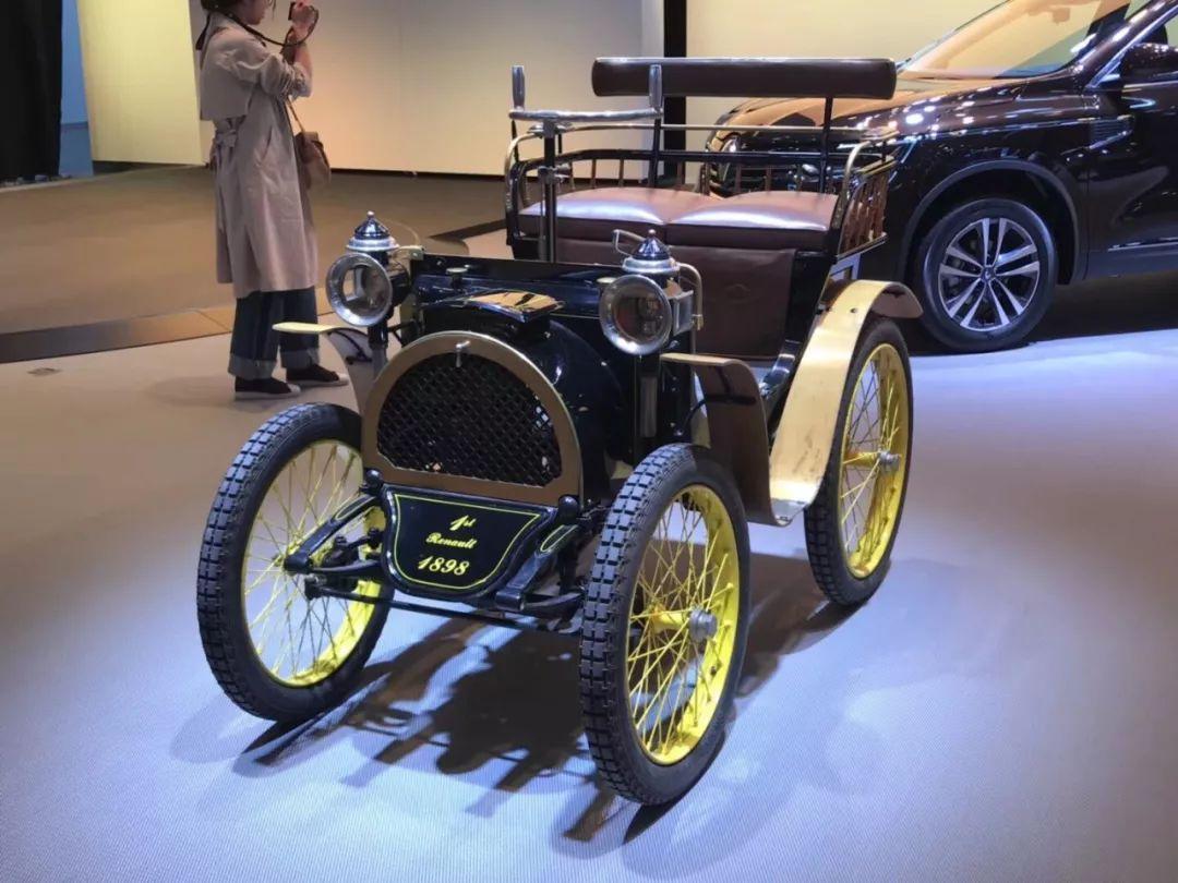 雷诺概念车亚洲首秀,亮相北京车展,未来将不断推新车