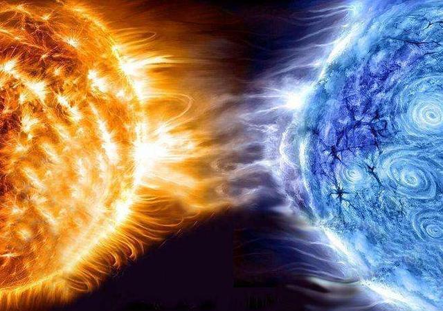 核弹,氢弹爆炸只是小儿科,来看看宇宙的十大爆炸之最!