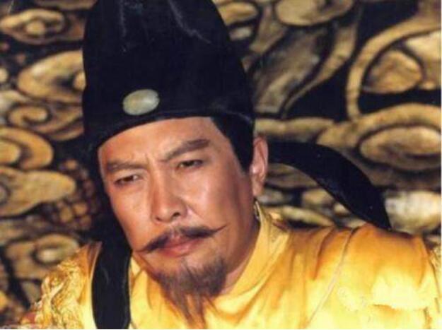 高祖李渊也想夺回李世民手中的实权,然而却有心无力!