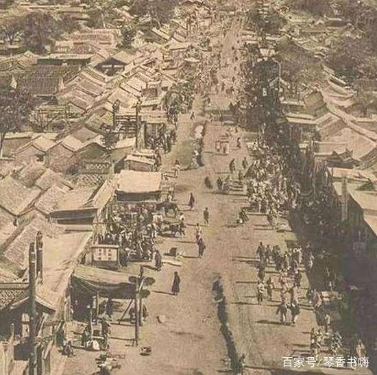 中国历史上最大的一个未解之谜,无数的历史学家仍然无踪可寻图片