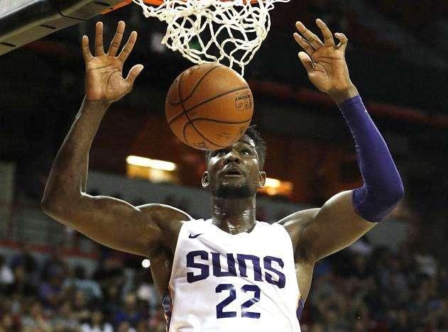 场均19+7,场均19+8,场均17+11,NBA又诞生了3个建队基石