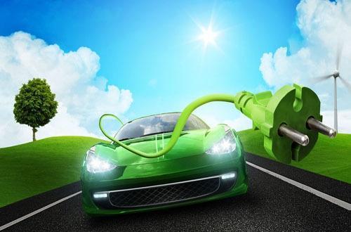 新能源<em>汽车</em>,新技术,新结构