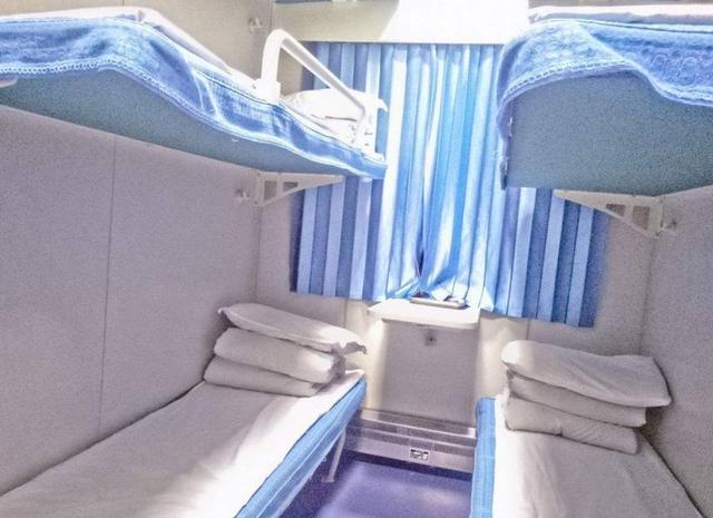 坐火车卧铺安全吗?我姑娘一个人去北京坐卧铺我不放心