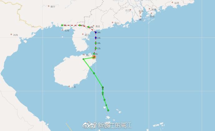 重磅!湛江南三岛到东海岛先建海底隧道