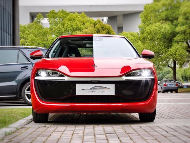 又一国产车火了!双门电动轿跑,补贴前售20万,买特斯拉后悔了