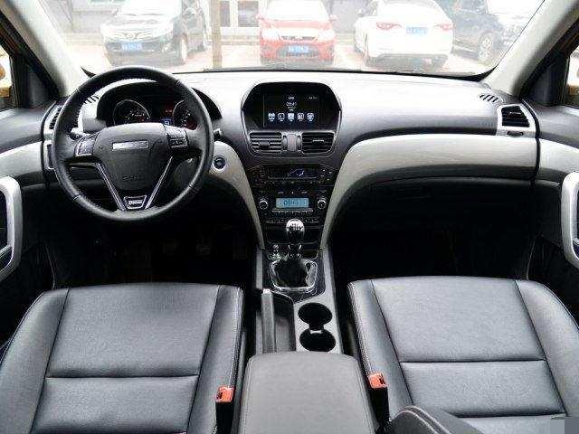 国产版豪车讴歌, 1.5T油耗6L, 完胜途观, 叫板H6仅售7万
