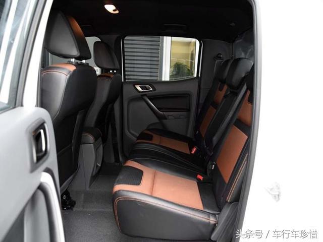 2018年6月上市三款皮卡,它搭1.9T柴油四驱车长超5.7米售12.28万