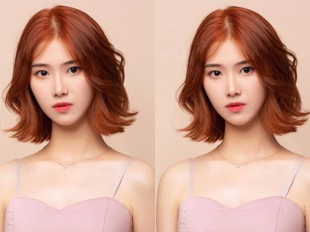 40岁女人别乱剪头发,今年流行的这4款短发,换上就很图片