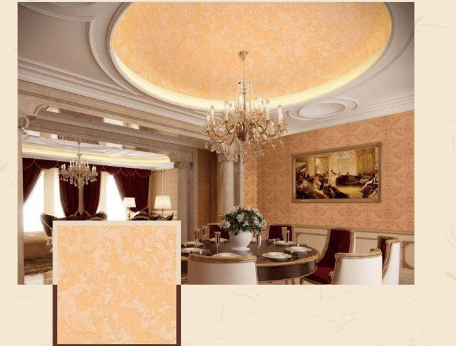 艺术漆客厅装修效果图,总有一款你喜欢的装修风格图片