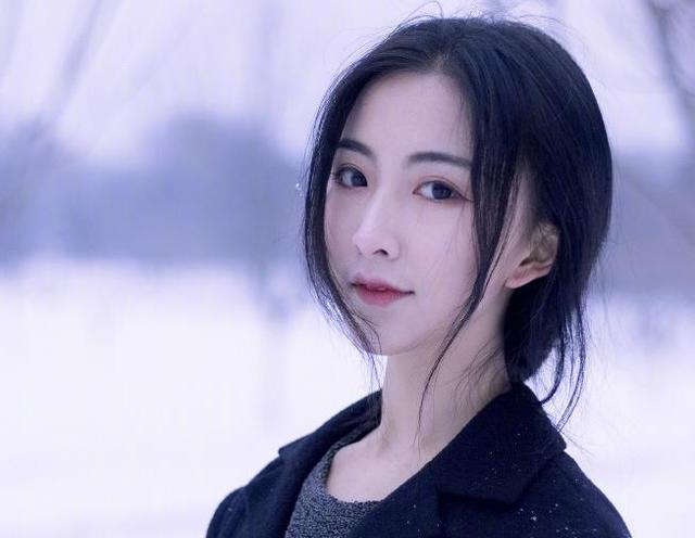 来自陕西西安的2018艺考生 中传南广播音主持