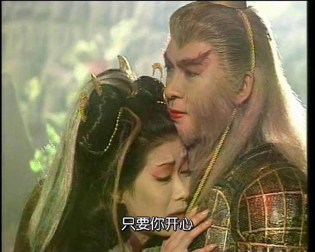 万妖女王太苦 爱了通臂猿猴几世,他却没有顾及过她