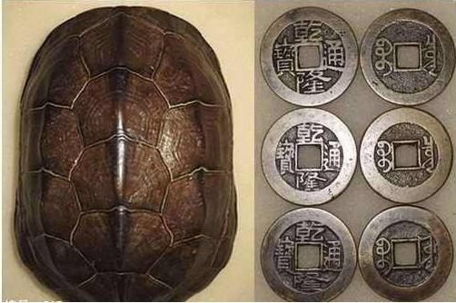 周易六爻算卦为什么要用铜钱起卦,其原理是什么?