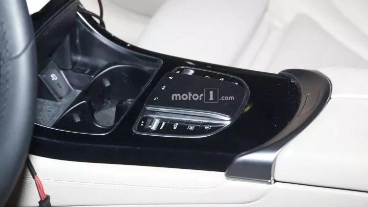 应对全新X3和Q5L!奔驰中期改款GLC亮点多多!