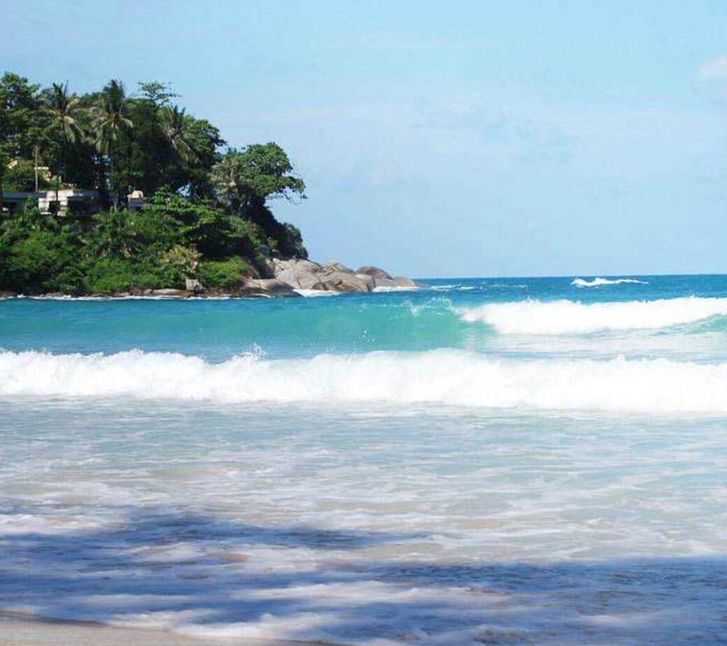 普吉岛翻船事故,请你们嘴下留情,去泰国旅游真的不是
