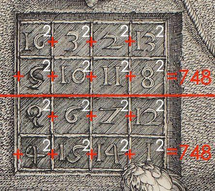 这是一幅非常费脑的画,看懂智商136|意外