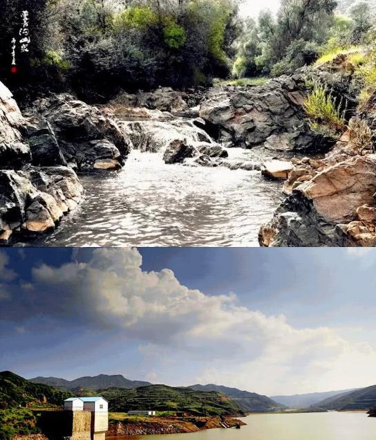 7月,河北最美的风景在——怀安
