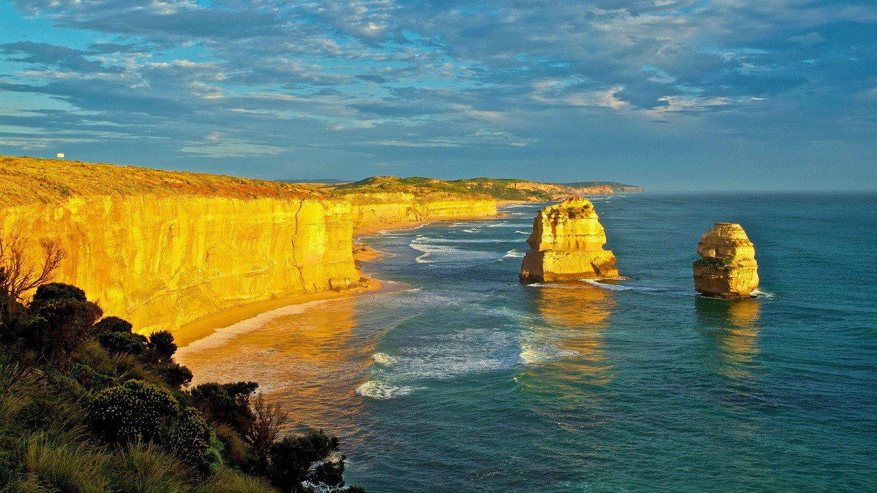 澳大利亚美景
