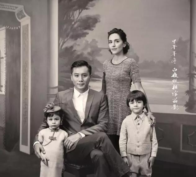 刘烨的法籍老婆安娜_嫁给中国人的洋媳妇,刘烨妻子安娜,有何独特的魅力