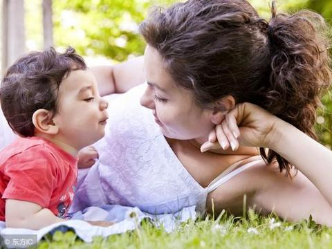 智商高的宝宝,一般父母都会经常和他们做这6件事