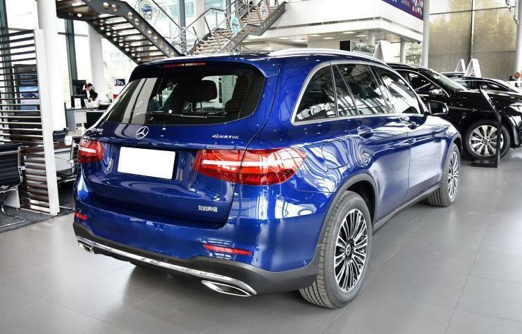 这款SUV让奥迪Q5有压力,标配LED大灯+可变悬挂,内饰豪华舒适