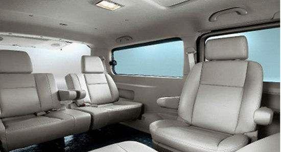 国产神车超5米,宽度近2米,豪华舒适的MPV,碾压埃尔法