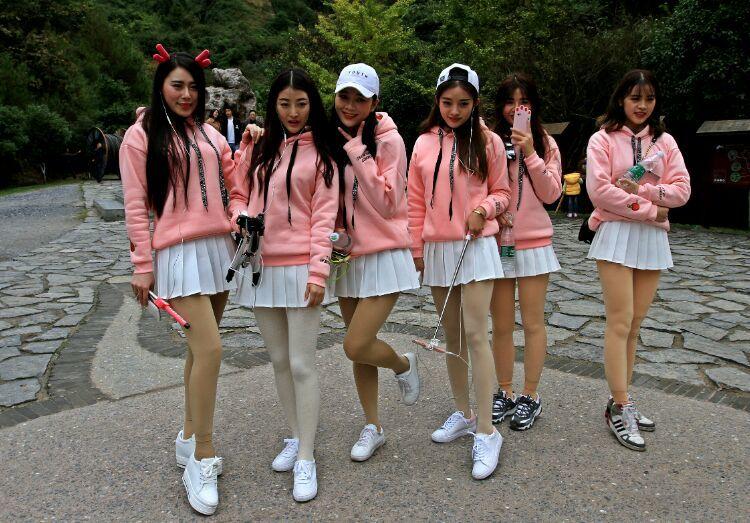 网红直播映客 花椒 熊猫tv 美图 陌陌 腾讯11名美女